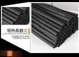 air conditioning pipe insulation. thick 15mm/air conditioning rubber insulation pipe/tube foam/air water pipe air 2