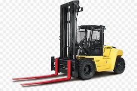 Forklift Hyster Company Komatsu Limited Material Handling Hyster
