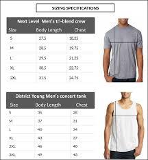 Nike Mens Shirts Size Chart Rldm