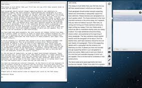 essay grader macupdate screenshot 2 for essay grader