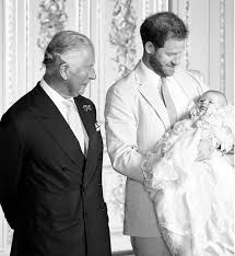 Find the perfect archie mountbatten windsor stock photos and editorial news pictures from getty images. Sweet Photos Of Archie Mountbatten Windsor To Mark The Royal S Birthday Huffpost Life