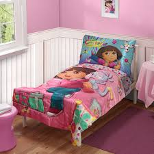 ded10460 4pc toddler bedding