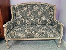1900 1950 antique sofa bed vatican