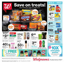 Walgreens Deer Park Tx Walgreens Flyer 10 13 2019 10 19 2019 Weekly Ads Us