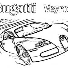 Small Picture Bugatti Veyron Coloring Pages Coloring Coloring Pages