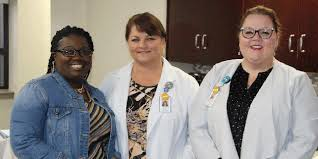 sgmc jobs wallace honored as sgmc hospital hero valdosta today