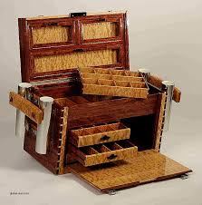 wooden jewelry box kit inspirational pdf diy wood tackle box plans wood projects