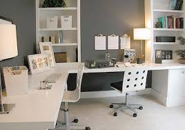 Creative of Desk Ideas For Office Amazing Of Double Desk Home Office Double  Desks Home Office Ideas