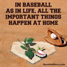 Baseball Quotes About Life Gorgeous Baseball Quotes Endearing 48 Best Baseball Motivational Quotes