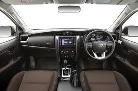 new car release australia 2015Ford Everest Not A Threat To Prado  Toyota Australia