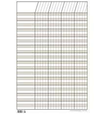 White Incentive Chart Creative Teaching Press Small Vertical Incentive Chart White 5071