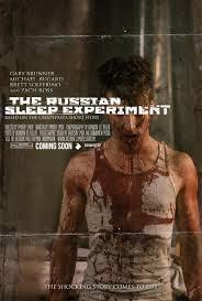 The Russian Sleep Experiment 2015 Imdb