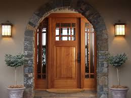 wood front doorsWood Entrance DoorsThe Window People