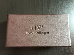 Обзор от покупателя на <b>Наручные часы</b> Daniel Wellington ...