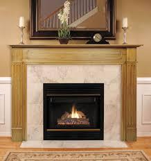 simple fireplace mantel ideas