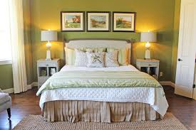 One Wall Color Bedroom Bright Paint Colors For Bedrooms Monfaso