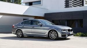 BMW 5 Series bmw 5 series 2000 : 2018 BMW 5 Series Pricing - For Sale   Edmunds