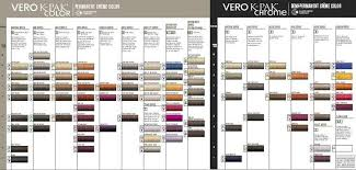 New Joico Hair Color Chart Michaelkorsph Me