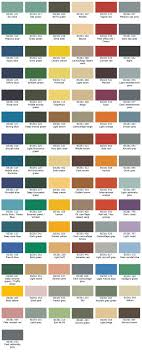 Ral Chart Download Jotun Ral Colour Chart Download Downloadable Color Palettes
