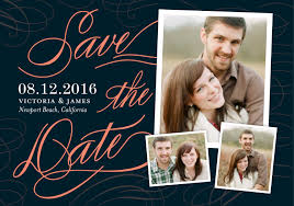 Design Save The Date Cards Online Free When To Send Save The Dates Wording Etiquette Guide