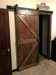 double sliding closet doors sliding barn closet doors while the front appears to be a normal double sliding closet doors