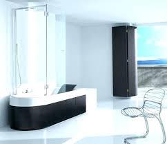 kohler acrylic bathtubs tub shower combo units acrylic tub shower combination units from happening tub shower combo units