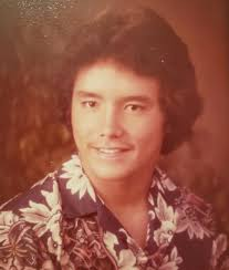 54 of waimo hawaii passed away on september 24 2018 he was born on march 30th 1964 at kapiolani hospital a graduate of kaiser high school