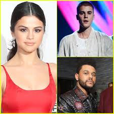Selena, Weekend, Bieber