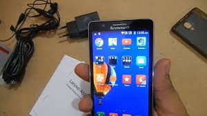 Lenovo A536 Unboxing and Quick Review ...