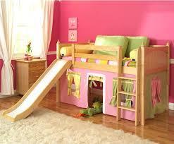 kids bed loft kid beds bunk girls home improvement for11 kids