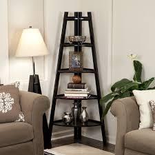 living room corner table. splendid white corner shelf unit living room full image for small glass shelves table r
