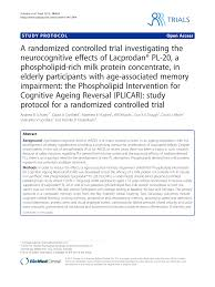 Pdf) A Randomized Controlled Trial...