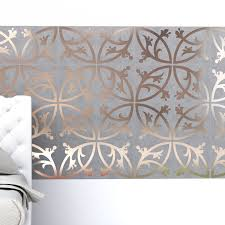 ... modern tiles 91 Hybrid Between a Wallpaper and a Tile Pattern: Decotal  Tiles ...