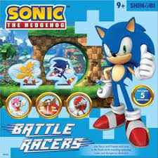 This is a test to see what i'm doing wrong and what might be fixed, so tell me what i might put in. Sonic The Hedgehog Battle Racers Board Game Boardgamegeek