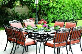 Popular Cast Iron Outdoor Furniture