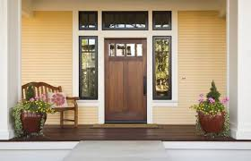 Front Door One Day I Will Have A House That Will Allow Me To Have Home Exterior Door Design