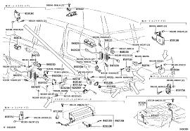 Toyota estima fuse box layout in english fiat world test drive