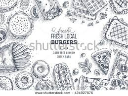 Free Food Vector Art