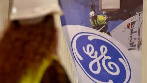 Ge Stock Quote Delectable GE Stock Falls After UBS Slashes Price Target On Continued Power
