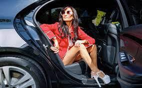 orthodox wife to fashion mogul ...