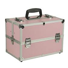 aluminum makeup vanity box china aluminum makeup vanity box
