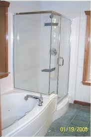 bathtub shower combo for small bathroom splendid bathtub shower combo view in gallery bathtub bathroom ideas