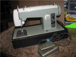 Sears Kenmore Sewing Machine Repair