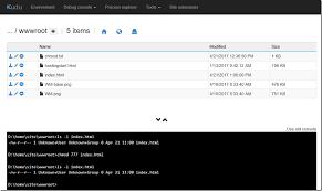 Set or change an Azure App Service file or folder permission ...