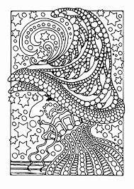Creation Story For Kids Coloring Pages With Printable Creation