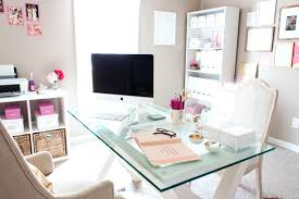 chic office design. Office Design Fashionable Decor Shabby Chic Home