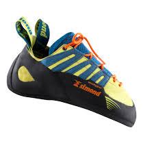 Rock climbing shoes for Advanced- <b>Simond</b> EDGE