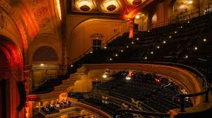 Orpheum Virtual Tour The Orpheum Theater New Orleans