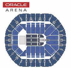 Golden One Center Interactive Seating Chart Seating Charts Oakland Arena And Ringcentral Coliseum