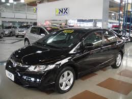 Honda Civic 1 8 Lxs Sedan 16v Flex 4p Manual 2009